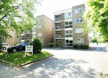 Thumbnail 1 bed flat to rent in Brackley Road, Beckenham, Kent