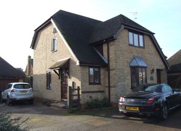 Thumbnail 4 bed property to rent in The Green, Guilsborough, Northampton