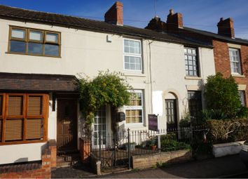 Thumbnail 2 bed terraced house for sale in High Green, Stafford