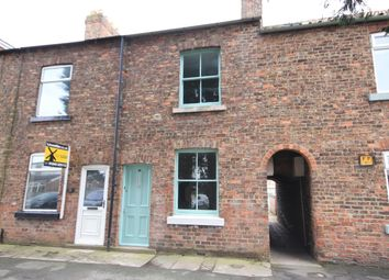 Thumbnail 3 bed terraced house to rent in Melbourne Place, Sowerby, Thirsk