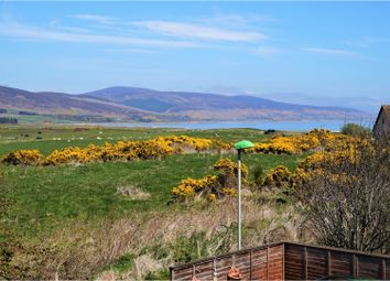 Thumbnail 3 bed terraced house for sale in Muirfield Road, Brora