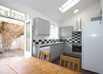 Thumbnail 6 bedroom semi-detached house to rent in North Road, St. Andrews, Bristol, Bristol, City Of