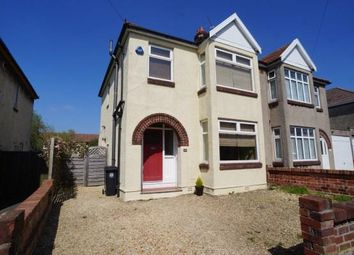 Thumbnail 3 bed property to rent in Stonebridge Park, Upper Eastville, Bristol