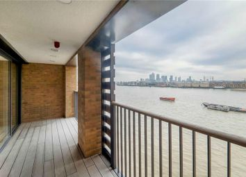 Thumbnail 2 bedroom property for sale in Wapping High Street, Wapping, London
