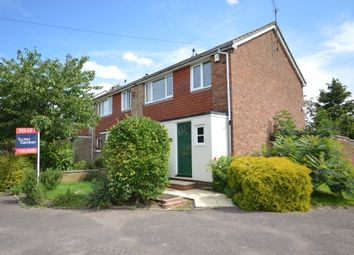 Thumbnail 3 bedroom property to rent in St. Thomas Close, Comberton, Cambridge