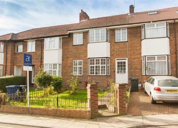 Thumbnail 3 bed terraced house for sale in Kingsdown Avenue, London
