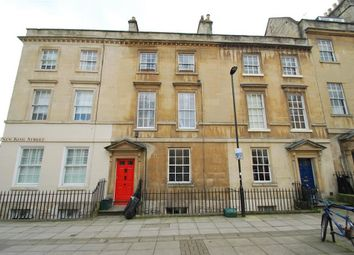 Thumbnail 8 bed property to rent in New King Street, Bath