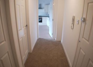 Thumbnail 3 bed flat to rent in Gladstone Road, Liverpool