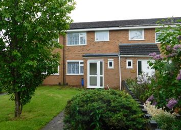 Thumbnail 3 bed terraced house to rent in Woodhill Drive, Grove, Wantage
