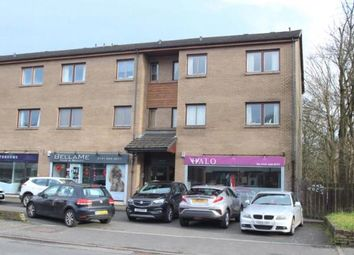 2 bed flat for sale in Arthur Place, Eaglesham Road, Clarkston, East Refrewshire G76