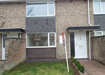Thumbnail 3 bedroom terraced house to rent in Fitzgerald Court, Tattershall, Lincolnshire