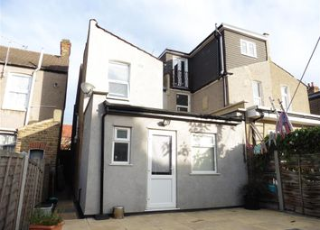 Thumbnail 4 bed end terrace house for sale in Mayville Road, Ilford, Essex