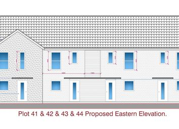 Thumbnail 2 bed terraced house for sale in Cherry Paddocks, Cherry Willingham