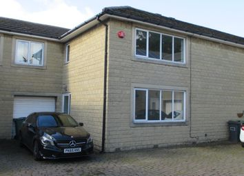 Thumbnail 3 bed town house to rent in Smithy Court, Scholes, Cleckheaton