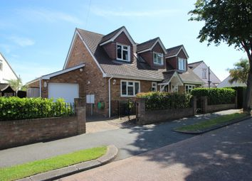 Thumbnail 4 bed property for sale in Shirley Road, Eastwood, Leigh-On-Sea