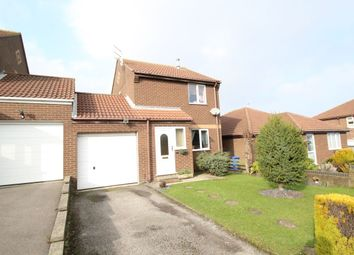 Thumbnail 3 bed detached house for sale in Redcliffe Road, Scarborough