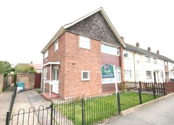 Thumbnail 3 bed terraced house to rent in Bainbridge Avenue, Hull