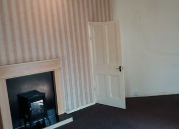 Thumbnail 1 bed flat to rent in Werrington Road, Bucknall