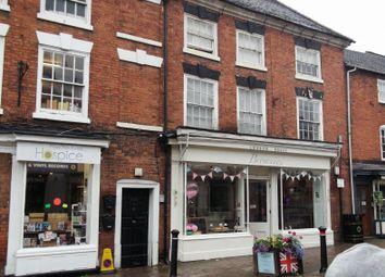 Thumbnail Retail premises to let in High Street, Coleshill, Birmingham