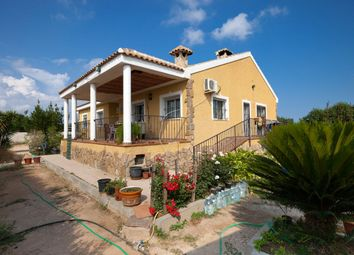 Thumbnail 5 bed chalet for sale in Sin Zona, Mutxamel, Spain