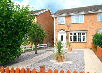 Thumbnail 3 bed property for sale in Kingfisher Court, Herne Bay