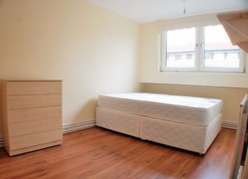 Thumbnail Room to rent in Jenkinson House, Room 2, Usk Street, Bethnal Green
