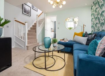 """Thumbnail 2 bed semi-detached house for sale in """"Kenley"""" at Tenth Avenue, Morpeth"""