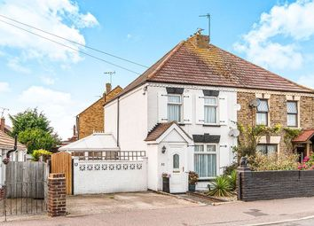 Thumbnail 2 bed semi-detached house for sale in Northwood Road, Ramsgate