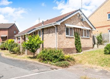 Thumbnail 2 bed bungalow for sale in Ivanhoe Mews, Swallownest, Sheffield