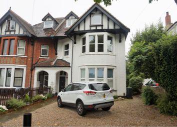Thumbnail 1 bedroom flat for sale in Preston Road, Westcliff-On-Sea