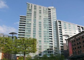 2 bed flat for sale in Great Northern Tower, 1 Watson Street, Manchester M3
