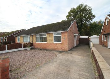 Thumbnail 2 bedroom bungalow for sale in Lulworth Place, Walton-Le-Dale, Preston