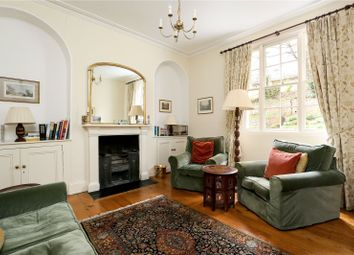 Thumbnail 4 bedroom terraced house for sale in Meridian Vale, Clifton, Bristol