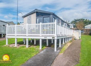 2 bed detached bungalow for sale in Sunset View, Sandy Bay, Exmouth EX8