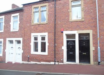 Thumbnail 2 bedroom flat for sale in Park Terrace, Swalwell, Newcastle Upon Tyne