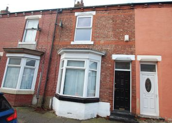 Thumbnail 2 bedroom terraced house for sale in Stranton Street, Thornaby, Stockton-On-Tees