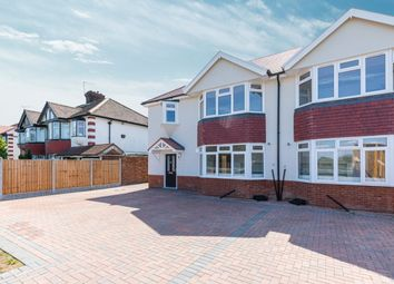 4 bed semi-detached house for sale in Ruffell Mews, Chadwell Heath, Romford RM6