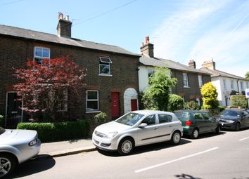 Thumbnail 2 bed terraced house to rent in Chart Lane, Reigate