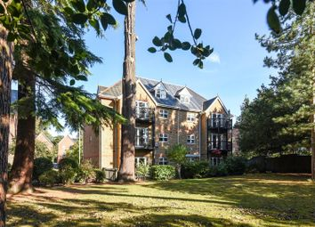 3 bed flat for sale in Hyde Place, Oxford OX2