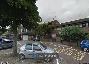Thumbnail 1 bed flat to rent in Barlow Road, London