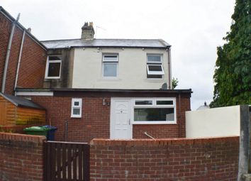 Thumbnail 2 bed end terrace house for sale in Belle Vue Terrace, Crawcrook