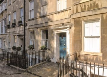 Thumbnail 2 bed flat to rent in St. James's Place, Bath