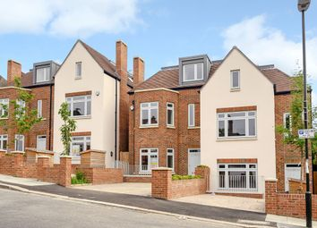 Thumbnail 4 bed semi-detached house for sale in Ridgway Place, Wimbledon Village
