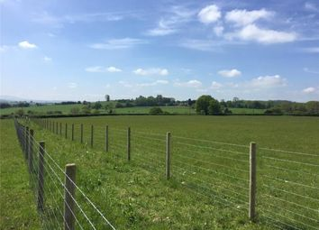 Thumbnail Land for sale in New Works Lane, New Works, Telford