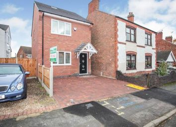 Thumbnail 3 bed detached house for sale in Melton Street, Earl Shilton, Leicestershire