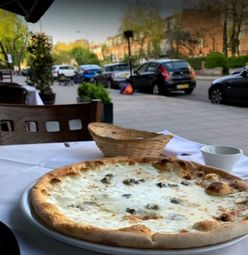 Thumbnail Restaurant/cafe for sale in Fairfax Road, Swiss Cottage