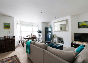 Thumbnail 2 bed maisonette for sale in Northwood Road, London