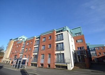 Thumbnail 1 bed block of flats to rent in Beauchamp House, Greyfriars Road, Coventry