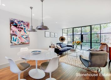 Thumbnail 4 bed end terrace house for sale in Acorn Terrace, Archway Road, London