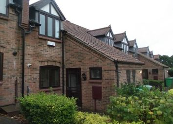 Thumbnail 2 bed property to rent in Old Lodge Drive, Woodthorpe